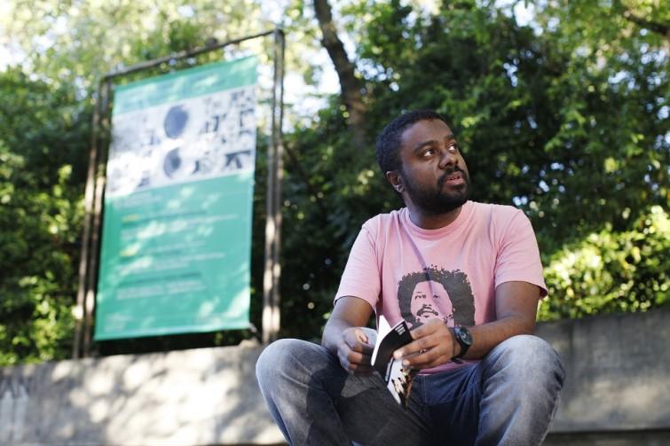 'Na literatura brasileira, mesmo sobre escravidão, protagonistas são brancos', diz autor de HQ sobre resistência negra