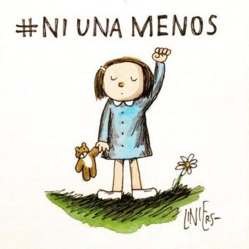 América Latina mobiliza-se contra feminicídios