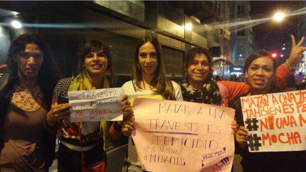 Transexuais dizem não acreditar em eficácia de programa: 'Única saída é a Justiça'