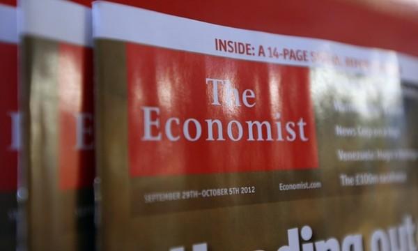 Sabe aquela revista inglesa que vive dando aula para o Brasil? Está à venda. Por Paulo Nogueira