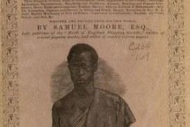 Memórias de escravo brasileiro que escapou para Nova Iorque publicadas em português