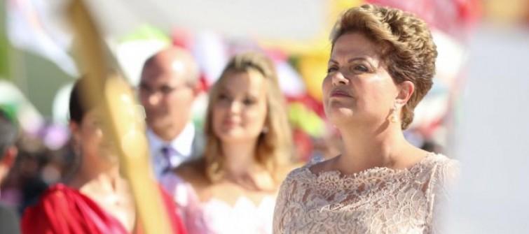 Carta aberta de uma jovem a Dilma Rousseff