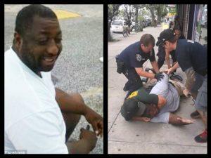 Família de Eric Garner morto pela polícia nos EUA receberá R$ 18,5 milhões