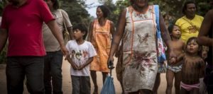 Em ato de racismo, indígenas são expulsos de ônibus de viagem