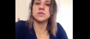 """Joanna Maranhão: """"Não deixarei de falar de política nunca"""""""