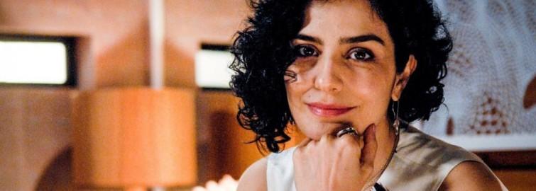 PM pede a atriz Letícia Sabatella 'termo de responsabilidade' por defender jovens