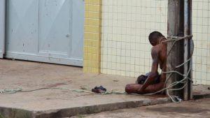 Homem morto após linchamento no Maranhão não tinha passagens pela polícia