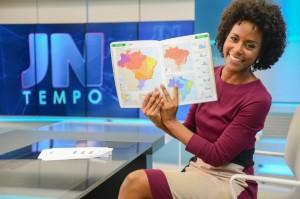 Por que a Globo ficou indignada com o racismo contra a Maju?