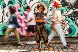 MC Soffia, 11, de São Paulo (SP)