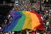 Parada LGBT entra no calendário oficial de São Paulo