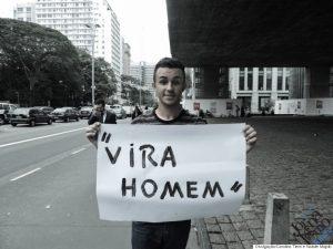 Projeto 'Sexualidade e Ignorância' reflete sobre sofrimento causado por homofobia (FOTOS)