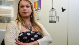 """""""Meu gênero é feminino. Sou mulher"""", diz primeira coordenadora travesti da SDH"""