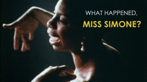 """What happened, Miss Simone?"" – Nina Simone, a mulher e a Politica"