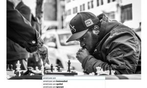 Campanha tenta combater preconceito nas buscas do Google