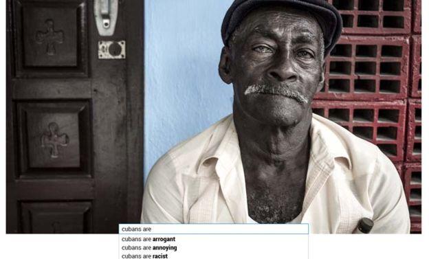 """Cubanos são: """"arrogantes; irritantes; racistas"""" (Rafael Stedile - fstediletto.com)"""