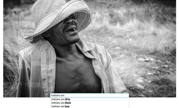 """Haitianos são """"sujos; negros; preguiçosos"""" (Rafael Stedile - fstediletto.com)"""