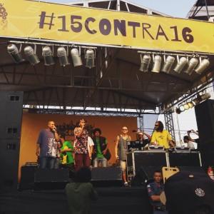 #15contra16: Por meio da música, periferia se une contra redução da maioridade penal