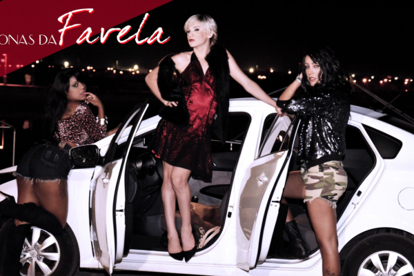 Donas da Favela: a grande arte de travestis no Piscinão de Ramos