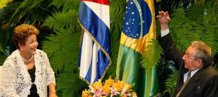 Reaproximação entre Cuba e EUA faz do Brasil parceiro estratégico