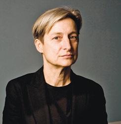 Filósofa Judith Butler estará na Conferência de Abertura