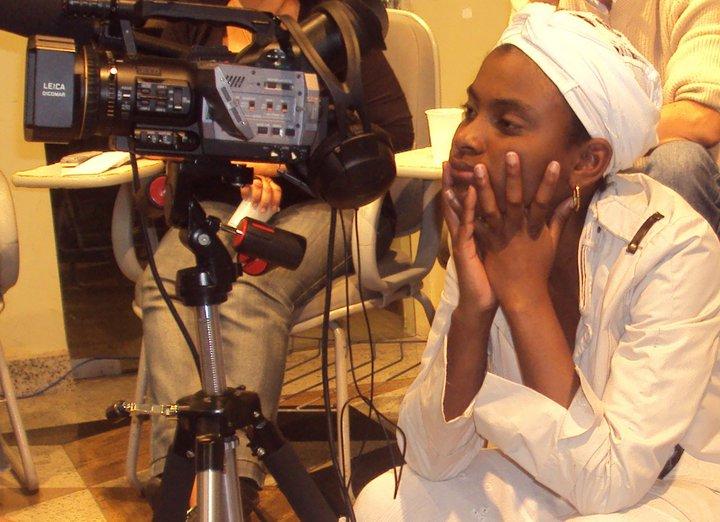 Viva a nós e as águas: representação das mulheres negras no cinema