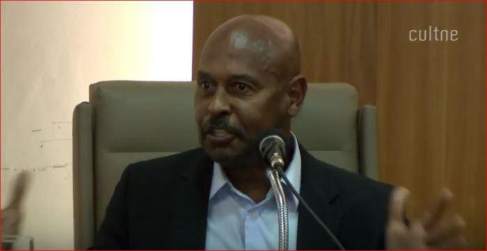 Ações afirmativas no Brasil: Debate com Carlos Alberto Medeiros no coletivo Justiça - Luiz Gama