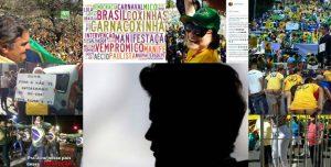 Protestos conservadores: entre o hilário e o trágico, por Roberto Bitencourt da Silva