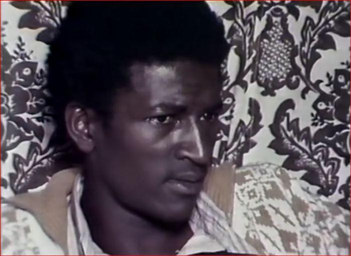 (Foto: Reprodução/ Documentário O Negro da senzala ao soul)
