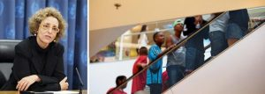 Justiça proíbe rolezinhos em Shoppings do Interior