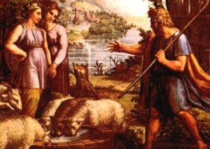 """Evangélicos querem """"conceito bíblico de família"""". Que tal uma pesquisa bíblica?"""