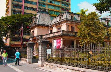 Casa das Rosas recebe 1ª edição do 'Xirê – Cultura, memória e identidade negra'