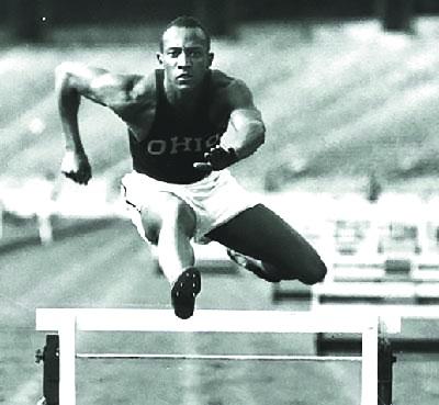 Hoje na História, nascia Jesse Owens, o homem que venceu o racismo