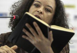 Ana Maria Gonçalves fala de leituras, escritas e produção literária negra