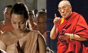 Minha decepção com o machismo do Dalai. Por Nathalí Macedo