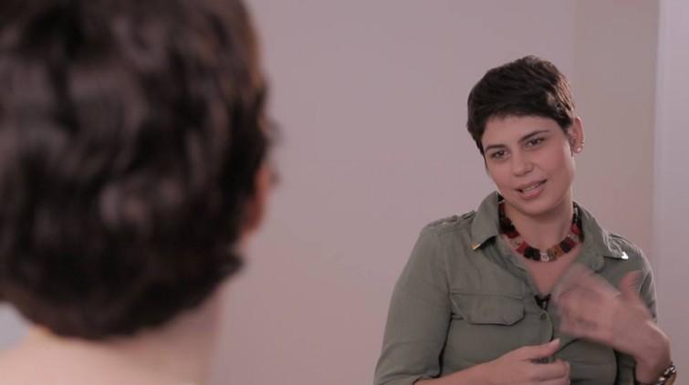 Você é feminista e não sabe com Lívia de Souza