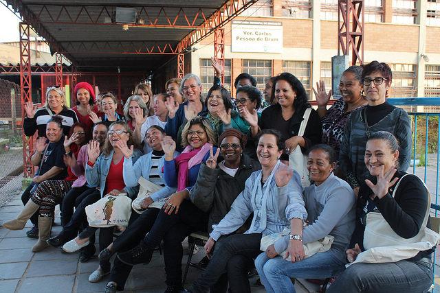 14º Curso de formação de PLPs da Restinga-RS