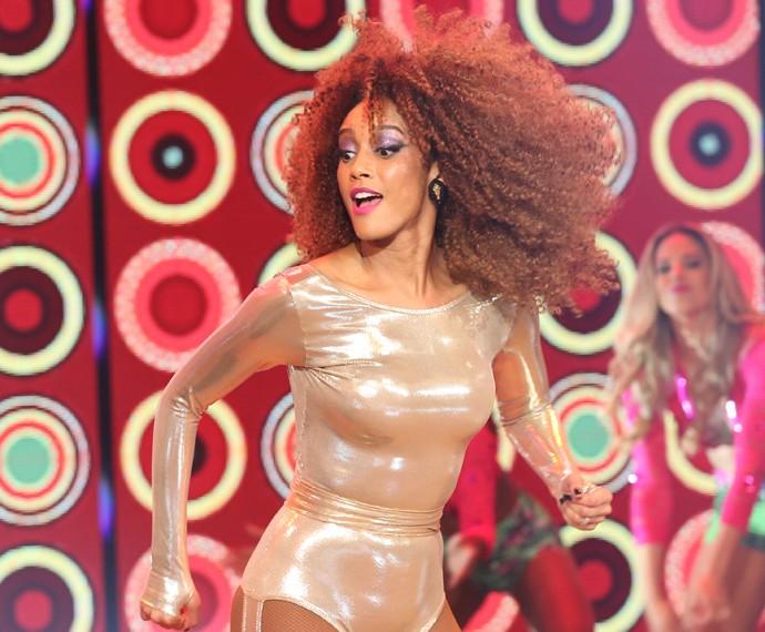Quer ter o novo cabelo da Taís Araújo? Pode chegar a R$ 10 mil!