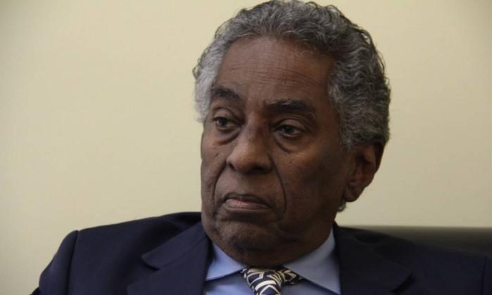 Morre historiador Joel Rufino dos Santos