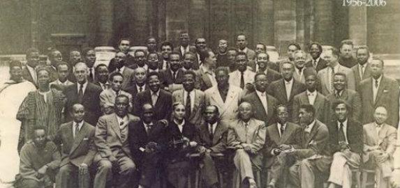 UFMG realiza evento sobre I Congresso de Escritores e Artistas Negros