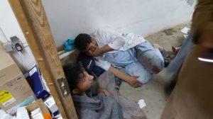 Médicos Sem Fronteiras: profissionais são mortos e hospital da organização é parcialmente destruído em Kunduz