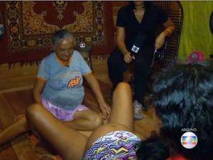 Tradição de parteiras deixa o Amapá entre os estados com menos cesáreas