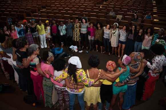 Mulheres negras preparam Marcha nacional para exigir direitos