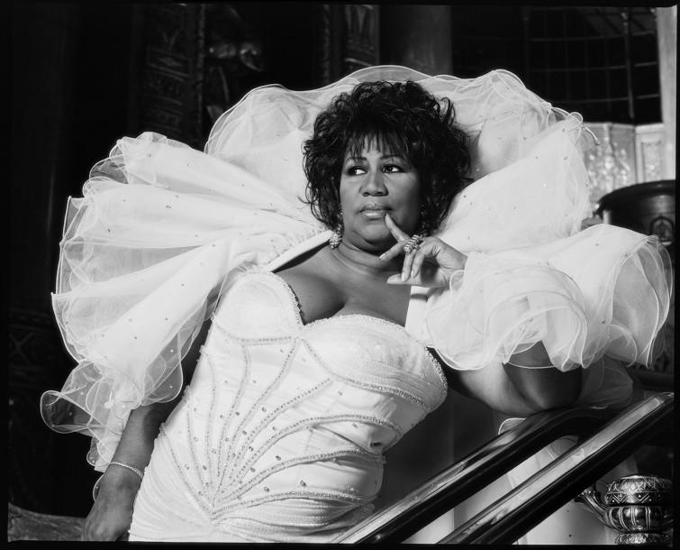 As memórias de Aretha Franklin: Deus, raça e autoridade