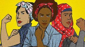 #PrimeiroAssedio e #MeuAmigoSecreto: a primavera feminina (ou feminista!)