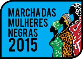 Mulheres negras marcham a Brasilia no dia 18