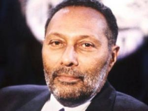 Stuart Hall Foundation