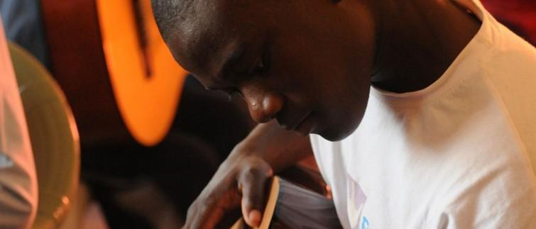 Ensino da cultura afro-brasileira nas escolas iria salvar o Brasil do racismo