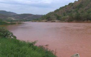 Reprodução Tribo é atravessada pelo rio, a poucas dezenas de quilômetros da fronteira entre MG e ES
