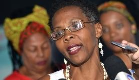 Tumulto na Marcha das Mulheres Negras foi racismo, afirma militante