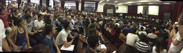 Marilena Chauí: o impeachment e o ódio de classe